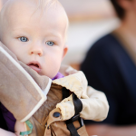 6 Reasons to Use a Baby Carrier While Traveling (And Tips for Picking the Right One)