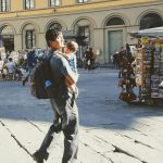 Touring Italy with a Baby- Tips for Traveling Light and Enjoying the Sights!