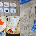 France Preschool Unit- Activities, Crafts, and Free Printables!