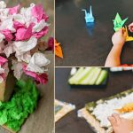 Japan Preschool Unit- Crafts, Activities, and More!