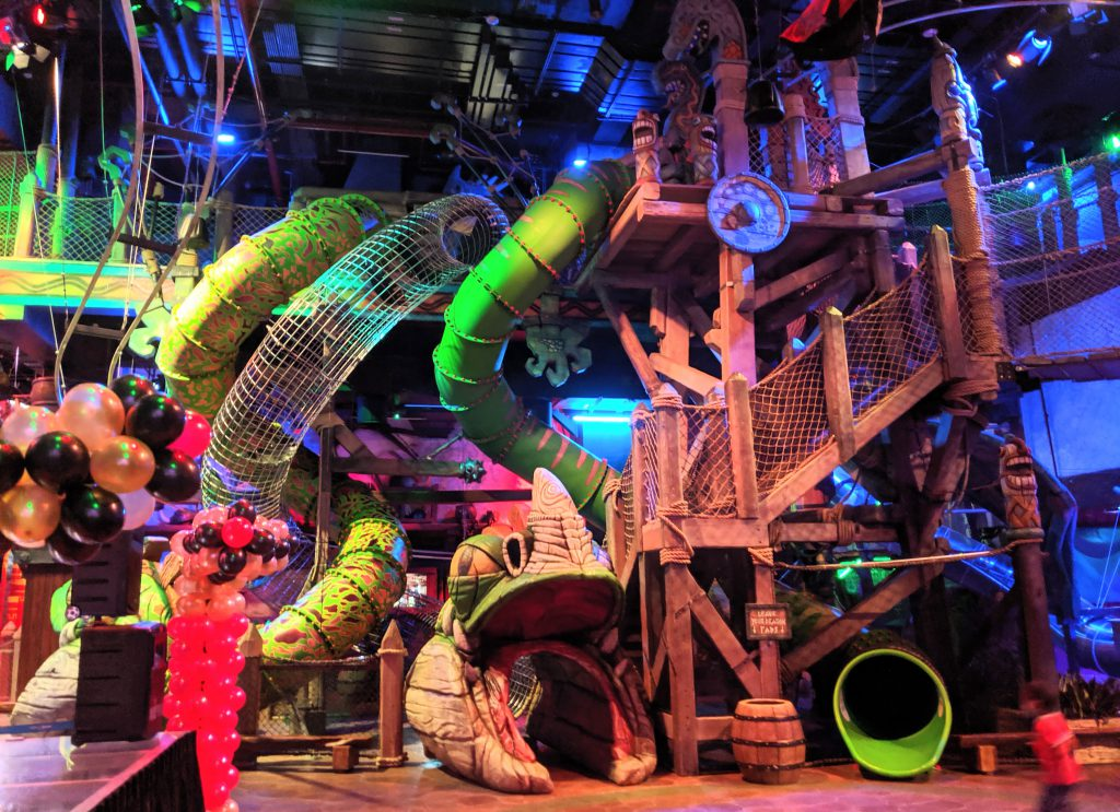 Dream Play in Manila kid-friendly place the whole family will love