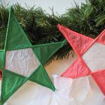 How to Make a Philippine Christmas Parol