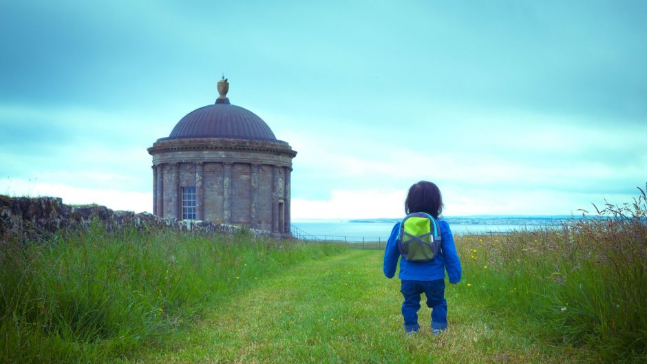 Best toddler travel backpack