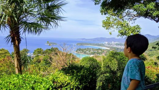 Things to do in Phuket with kids