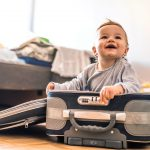 Baby Travel Essentials (Everything You Need to Bring)