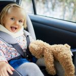 How to Have a Successful Road Trip with a Toddler