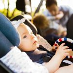 7 Essential Tips for Road Tripping with a Baby